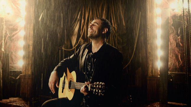El cantautor Roger Mas se muestra 'Irredempt' en una atractiva mezcolanza de músicas