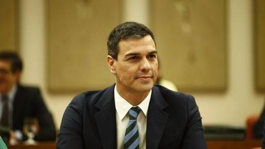 El PSC anima ya a Sánchez a explorar un acuerdo de Gobierno alternativo