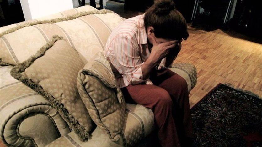 Un tercio de los casos de violencia en el hogar se produce de hijos contra madres