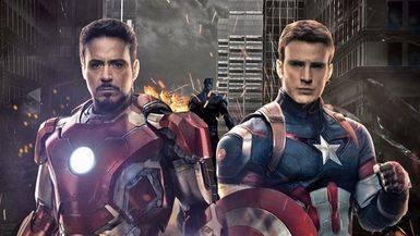 Steve Rogers ya no ser� el Capit�n Am�rica en las pel�culas de Marvel
