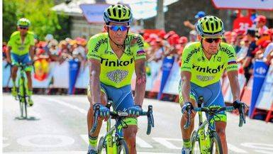 Lagutin gana en La Camperona y Quintana conquista el liderato