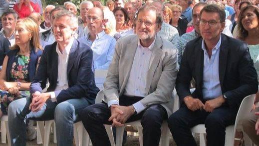 Galicia, pendiente de un escaño que puede dar la mayoría al PP o a la izquierda... con En Marea por delante del PSOE, según una encuesta