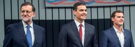 Las razones de por qué el PSOE mantendrá su 'no' a Rajoy pese a la presión del pacto con C's