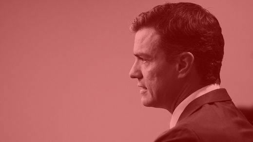 Pedro Sánchez, el protagonista inesperado del gran día de Rajoy