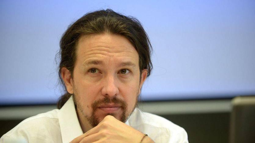 Iglesias airea el posible pacto con el PSOE 'al día siguiente' de fracasar Rajoy