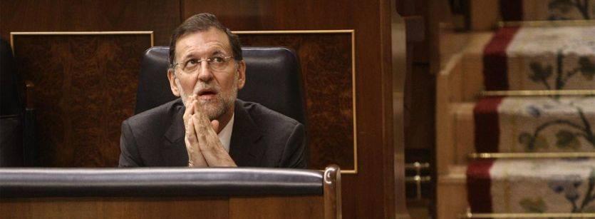 La investidura marcada por la hemeroteca: ¿quién es más 'corrupto'? ¿Rajoy o Sánchez? ¿quién se contradirá más?