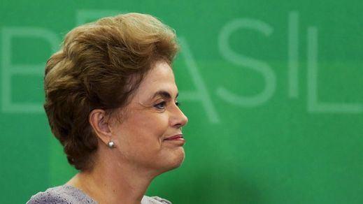 El plan b de Dilma Rousseff para evitar ser apartada del Gobierno brasileño