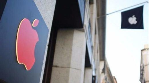 Apple recibió ayudas fiscales ilegales de Irlanda y Bruselas le pide ahora 13.000 millones por aquel trato selectivo