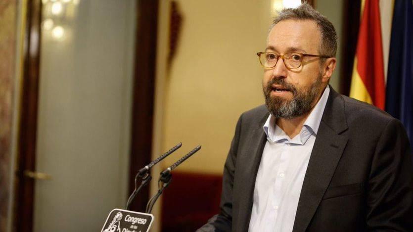 Las reacciones políticas al discurso de Rajoy: 'rancio', 'plano' y destinado al fracaso