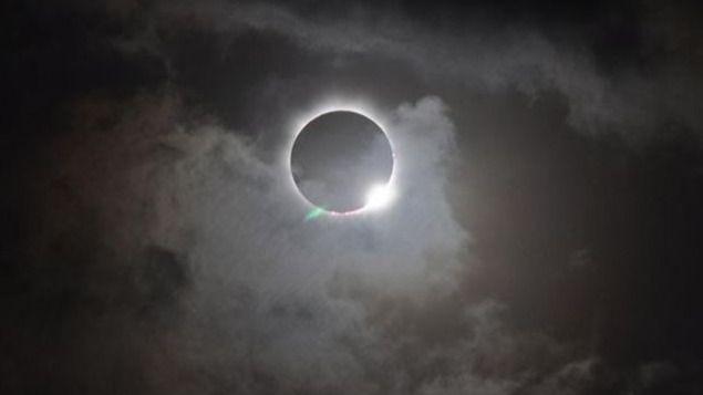 ¿Cuándo es el próximo eclipse solar?: en septiembre hay uno