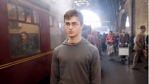 El andén 9 y 3/4 regresa a la gran pantalla: ¿estará Daniel Radcliffe en la nueva de Harry Potter?