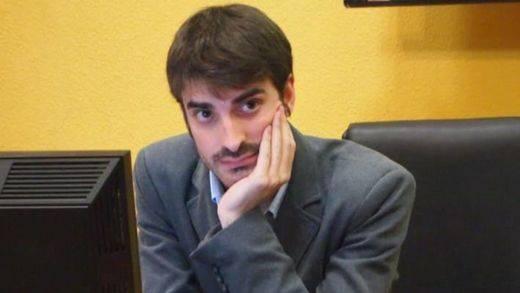 Pablo Simón, editor de 'Politikon':