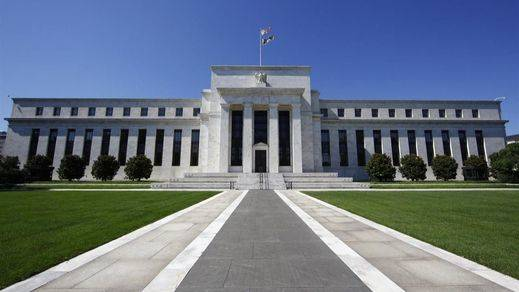 Favorables datos para la FED