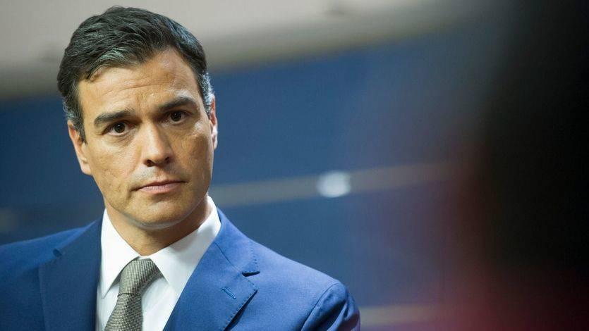 A la caza de Sánchez: prensa, partidos y el propio PSOE se movilizan para convencer al líder socialista