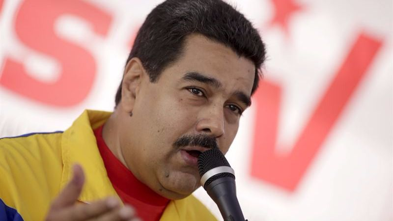 La última cacicada de Maduro: pretende retirar la inmunidad parlamentaria de sus opositores