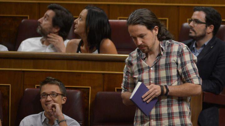 Iglesias urge a Sánchez a presentar su candidatura porque no tendrá más oportunidades