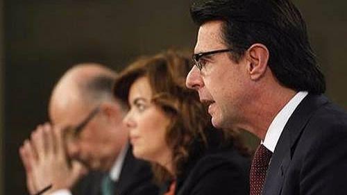 Ciudadanos se une a PSOE y Podemos para pedir explicaciones por la elección de Soria para el Banco Mundial