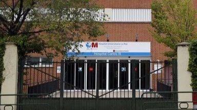 >> Dos nuevos hospitalizados en Madrid por la fiebre hemorrágica Crimea-Congo