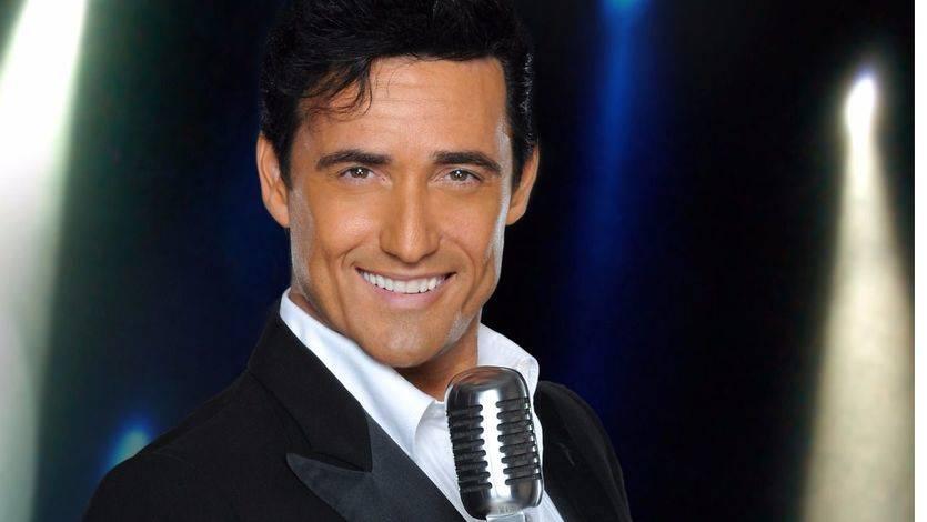 'Il Divo' Carlos Marín saca un disco en solitario y... en concierto