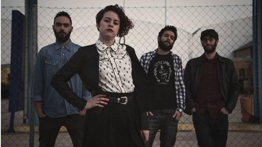 The Niftys, ganadores del concurso internacional Music Crowd Challenge, lanzan su primer disco