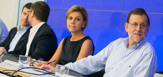 """Colocar a Soria en el Banco Mundial arruina el """"derecho"""" de Rajoy a una segunda investidura"""