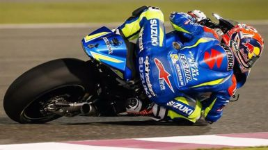 Viñales reina en Silverstone con su primera victoria en MotoGP y Márquez regala tres puntos a Rossi