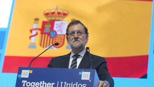 Vuelven las ya poco creíbles encuestas para echar una mano a Rajoy