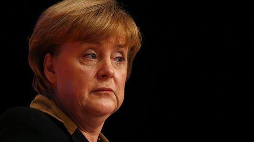 Merkel pierde estrepitosamente en su región natal: le supera la ultraderecha