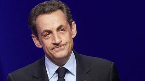 Peligran las elecciones para Sarkozy