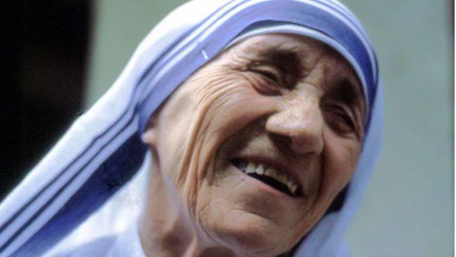 La otra cara de Teresa de Calcuta
