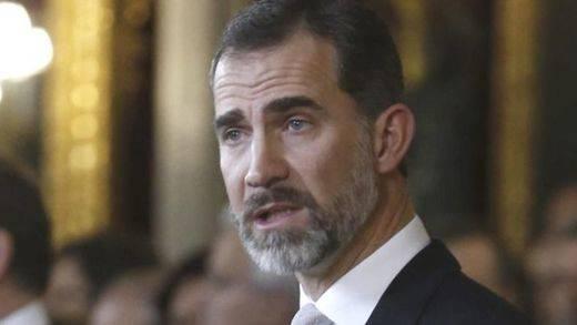 El Rey pide diálogo y acuerdos para evitar las terceras elecciones