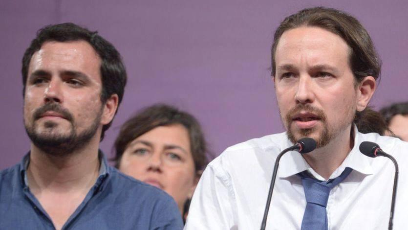 Garzón asegura que Unidos Podemos no vetará a Ciudadanos en ninguna negociación