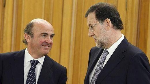 Rajoy y De Guindos se quedan solos en el PP defendiendo a Soria para el Banco Mundial