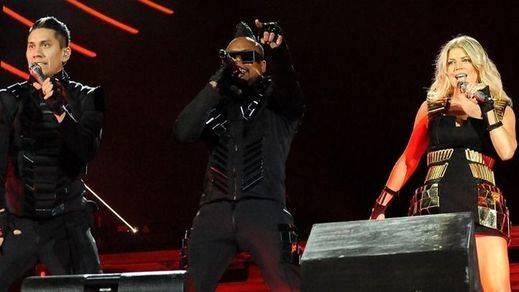 Black Eyed Peas regresan 5 años después y tienen nuevo videoclip