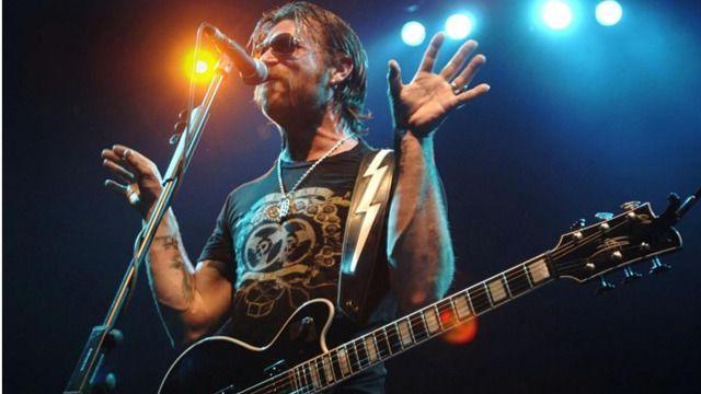 Inesperado apoyo a los toros: el grupo norteamericano de rock Eagles of Death Metal considera las corridas 'una bonita cultura'
