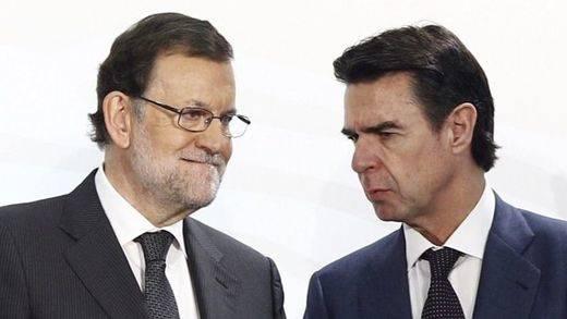 Rajoy y De Guindos mintieron a todo el país sobre el nombramiento de Soria