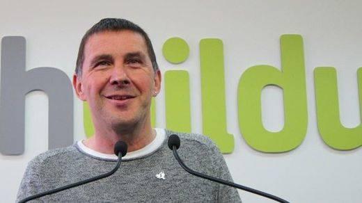 El Constitucional deja a Otegi fuera de las elecciones vascas de este 25 de septiembre