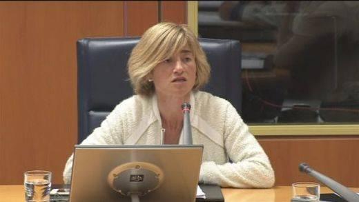 Podemos propone dotar a Euskadi del estatus de nación