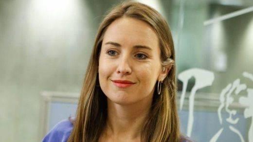 Melisa Rodríguez (C's):