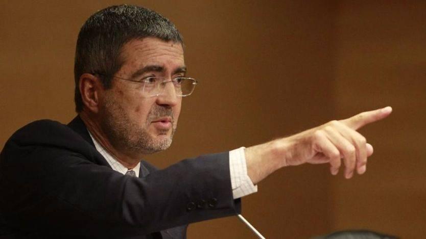 Fernando Jiménez Latorre, ex secretario de Estado de economía, el elegido para el Banco Mundial