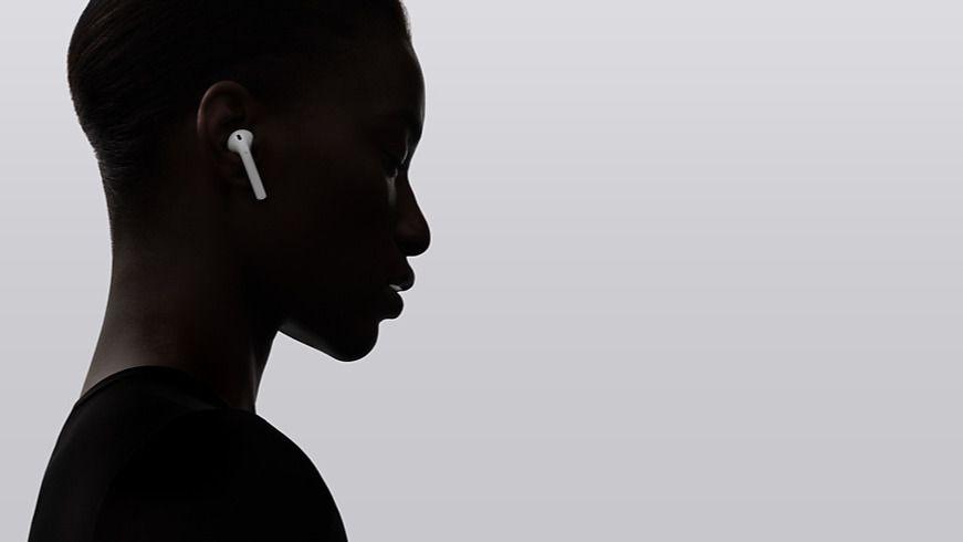 95bd1ec555e El iPhone 7 y los controvertidos AirPods: ¿son una revolución los ...