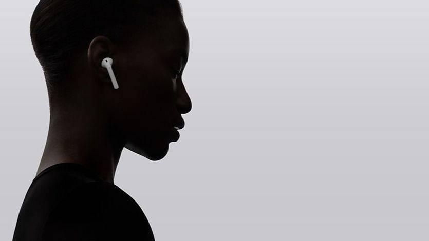 El iPhone 7 y los controvertidos AirPods: ¿son una revolución los auriculares sin cables?