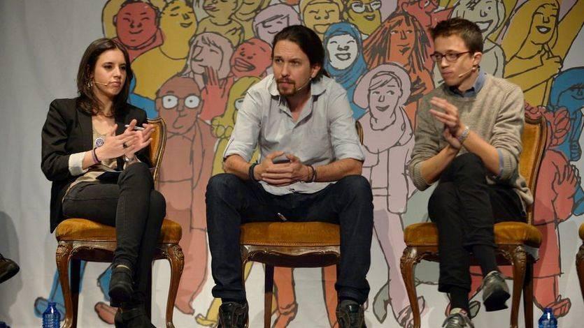 Nuevo malestar interno en Podemos tras presentar el sector 'errejonista' un proyecto para Madrid