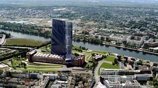 BCE en compás de espera
