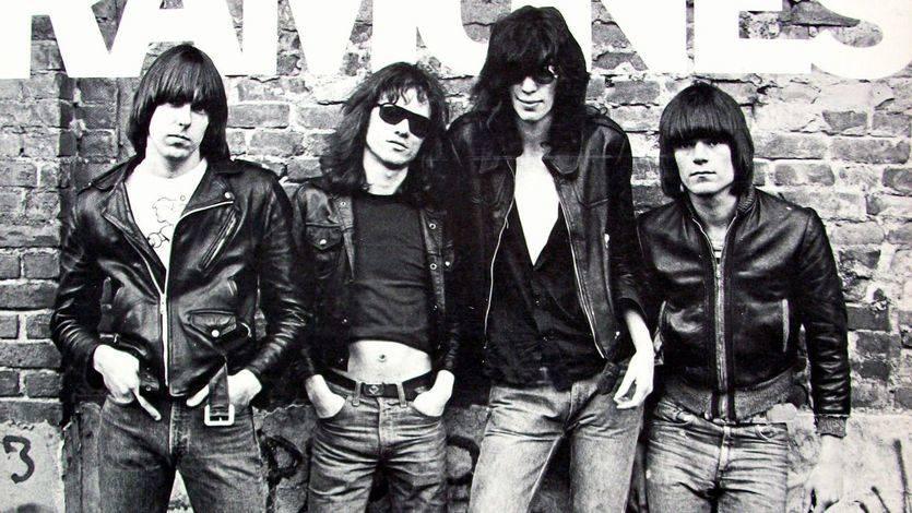 40 años de 'Ramones', el disco que lo cambió todo
