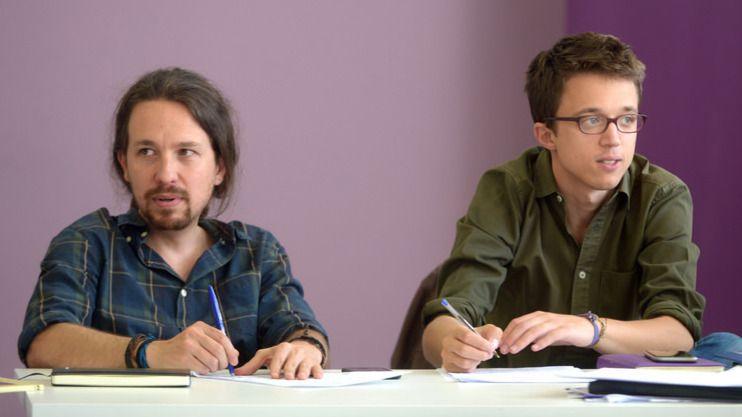 Errejón asegura que los dirigentes de Podemos deben distanciarse del proceso interno de Madrid