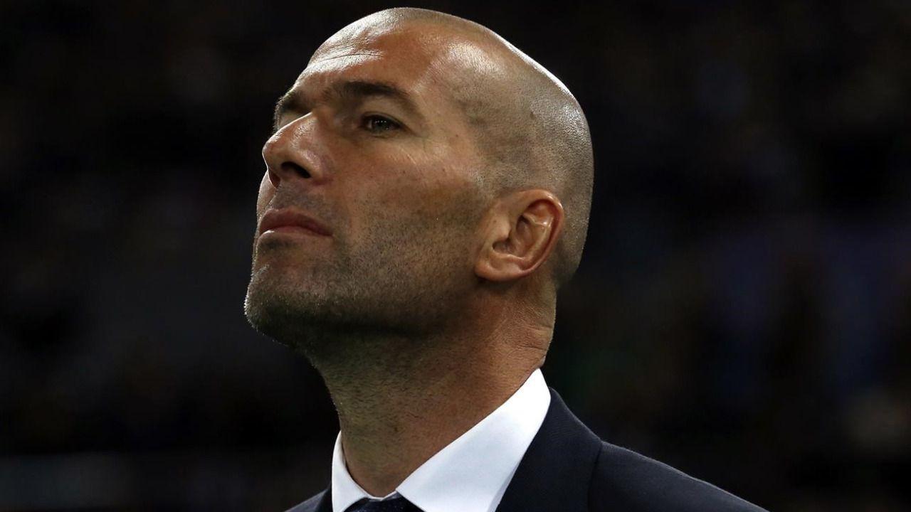 Zidane, especialmente afectado por la sanción FIFA: sus hijos se quedan sin poder jugar