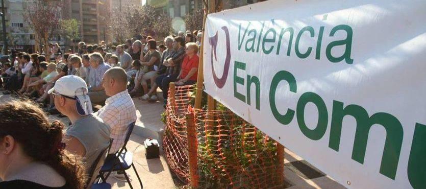 Así se fraguó el fraude masivo en las votaciones de Valencia en Comú