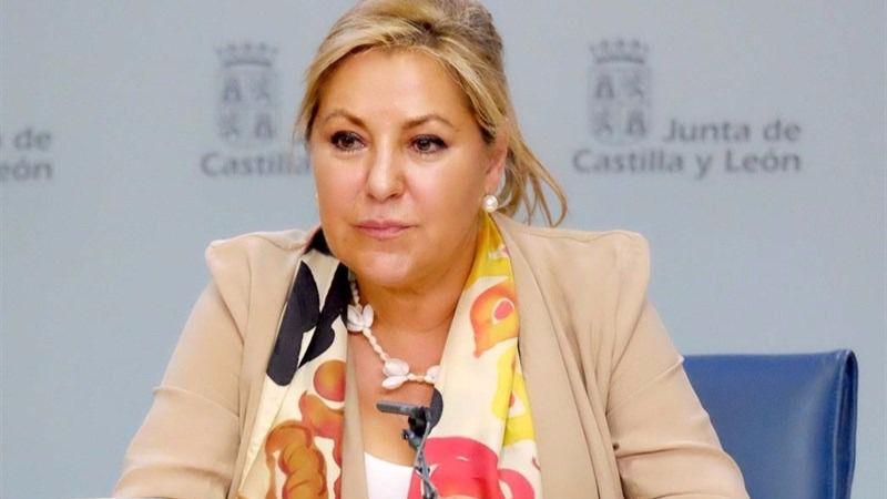 Más líos para el PP: Rosa Valdeón, la número 2 de la Junta de Castilla y León, pillada a toda velocidad y triplicando la tasa de alcohol