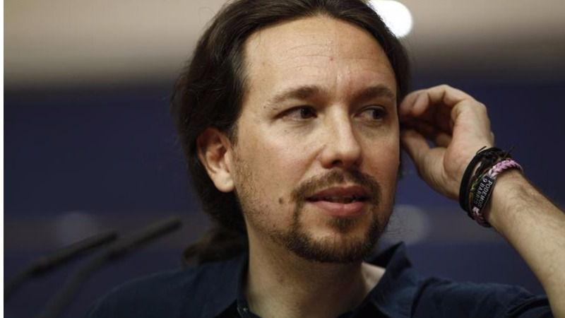 Iglesias asegura que Podemos no tiene 'problemas en decir que Euskadi es una nación'